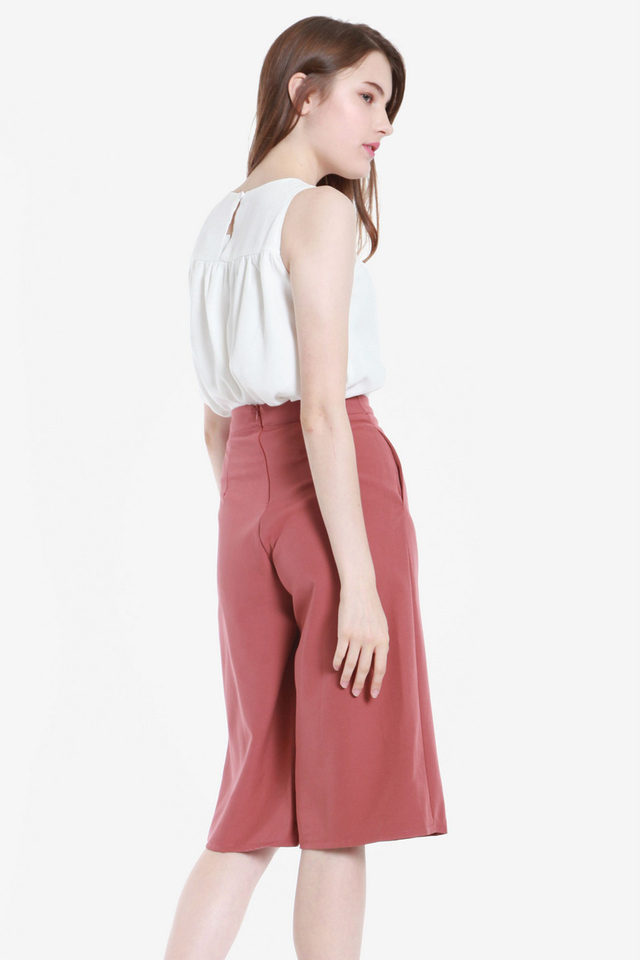Nealy Culottes