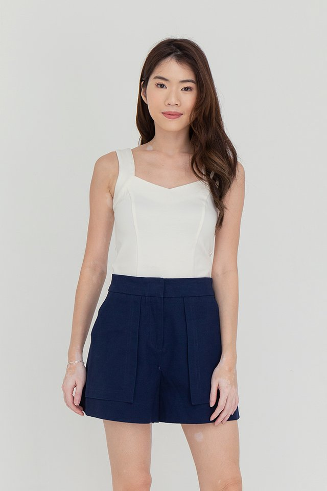 Kyrie Shorts (Blue)